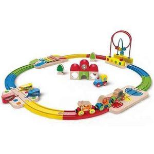 HAPE -  - Eisenbahn In Kleinerem Format
