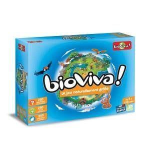 BIOVIVA EDITIONS -  - Gesellschaftsspiele