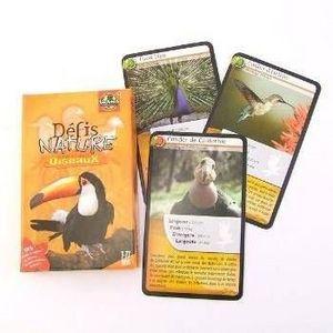 BIOVIVA EDITIONS -  - Spielkarten