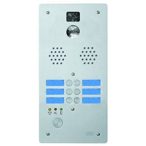 URMET CAPTIV - interphone 1414263 - Gegensprechanlage