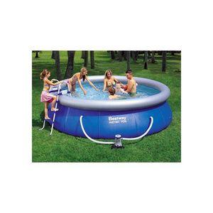 Bestway - piscine hors-sol autoportante 1421873 - Schwimmbad Mobil