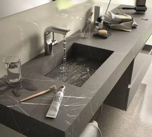 CasaLux Home Design - +vasque intégrée -- - Wc Waschtisch
