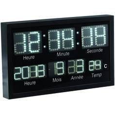 Lunartec -  - Uhr Mit Einem Pendel