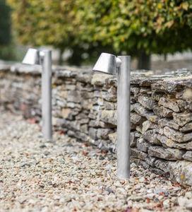 GARDEN TRADING - st ives mast path - Leuchtpfosten