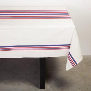 LARTIGUE 1910 - mante - Viereckige Tischdecke