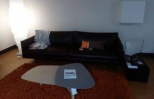 Montis - axel - Sofa 4 Sitzer