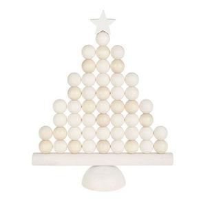 Aarikka - joulukuusi - Weihnachtstischdekoration