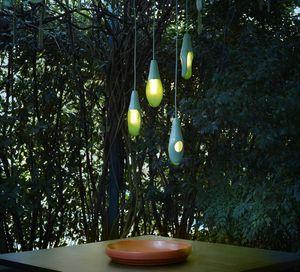 Luceplan -  - Leuchtpfosten