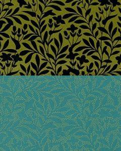 Hamilton Weston Wallpapers - jasmine - Tapete