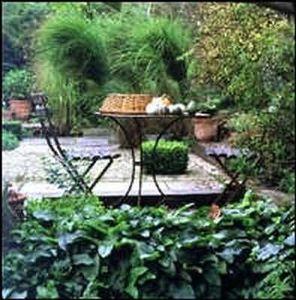 Compositeurs De Jardins -   - Landschaftsgarten