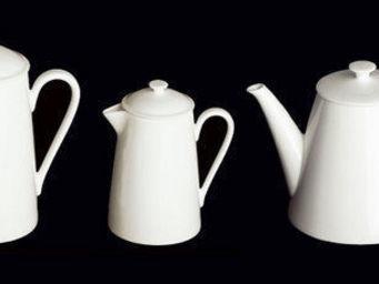 DIBBERN - conical - Kaffeekanne