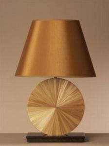 Nicolas Aubagnac - helios - Tischlampen