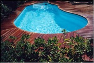 Sge Bois -   - Schwimmbeckenrand