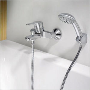HANSA -  - Bad/dusche Mischbatterie