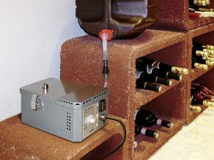 WINEMASTER® - hygromaster - Luftbefeuchter