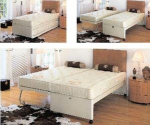 The Windsor Bed Company -  - Doppelbett