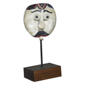Warisan -  - Maske