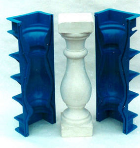 Baluster Molds -  - Baluster Form