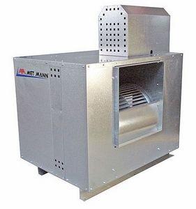 MET MANN -  - Warmluftgenerator