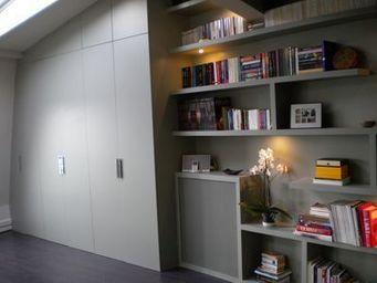 A&D VANESSA FAIVRE -  - Innenarchitektenprojekt