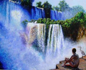Aldéhy -  - Zeitgenössische Gemälde