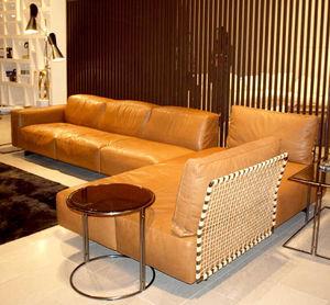 RIVOLTA - salone del mobile milano 2009 - Ecksofa
