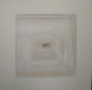 www.maconochie-art.com - clear stone 2 - Ölgemelde Auf Leinwand Und Holztafel