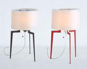 ZLAMP - zpindel - Tischlampen
