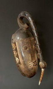 Dakoun -  - Maske