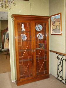 Antiquités NANINCK et LENGAIGNE -  - Glasschrank