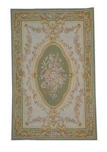 SABET PERSEPOLIS - copie aubusson - Traditioneller Teppich