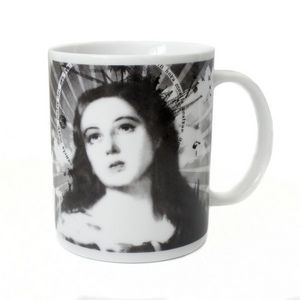 EL AJUAR DE MARIA - all saints - Mug