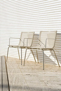 CALMA - trama - Stapelbare Sessel