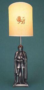 Woolpit Interiors -  - Nachttischlampe