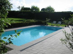 LPW Fiberglass Pools -  - Traditioneller Swimmingpool