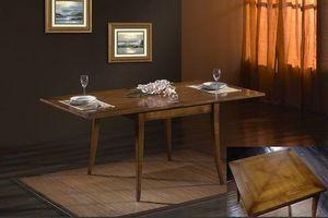 JQP -  - Ausziehbarer Tisch
