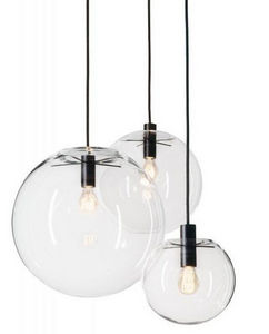 ClassiCon - selene - Deckenlampe Hängelampe