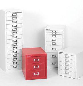 Bisley - multidrawer soho - Schubladenkasten