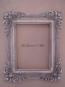 Le Grenier d'Alice - cadre03 - Rahmen