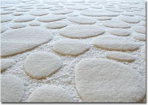 PIODAO - pebbles - Moderner Teppich