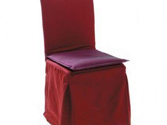 Heytens - housses de chaises - Stuhl Bezug