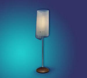 Lampholder 2000 - clipper - Tischlampen