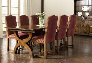 Royal Oak Furniture -  - Rechteckiger Esstisch