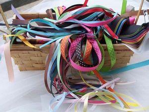 Daenggi  le monde des rubans -  - Weihnachtsband