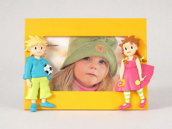 Emde - les cadres enfants - Kinder Fotorahmen