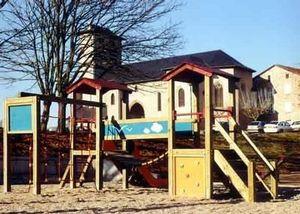 Berthier Paysagiste -  - Spielplatz