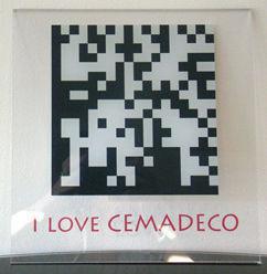 CEMADECO -  - Rahmen