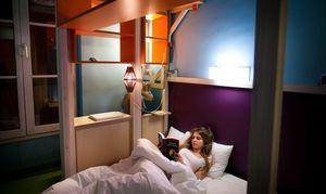 Hotel HI MATIC -  - Ideen: Hotelzimmer