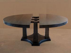 Seventhdesign -  - Ovaler Esstisch
