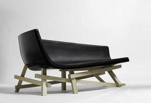 MATTER -  - Sofa 3 Sitzer